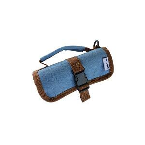 starm(スターエム) ドリルロールバッグ-ミニ/Drill Roll Bag-mini 436mmx160mm 7001 1個