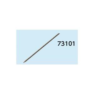 シンワ プローブ 極細型 デジタル温度計 H-3用 Φ2.0×185mm 73101 1個