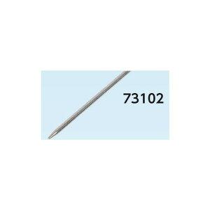 シンワ プローブ 標準型 デジタル温度計 H-3用 Φ3.5×110mm 73102 1個