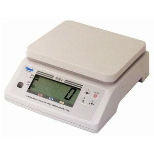 大和製衡 デジタル上皿はかり/検定品(使用地区(5)) 242×288×113〜120mm UDS-300D-30 1台