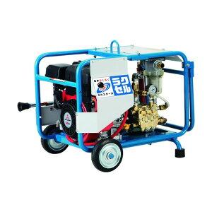 鶴見製作所(ツルミポンプ) エンジン式高圧洗浄機ジェットポンプHPJ-E型(冷水タイプ) HPJ-470ES 1点