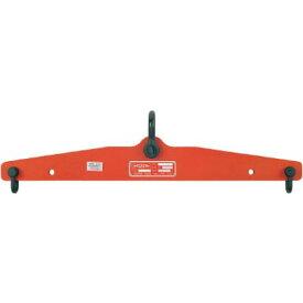 スーパー ドラムリフト用天秤(スパン445・615)1ton用 DSB-1S 1点