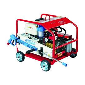 スーパー工業 エンジン式高圧洗浄機SER-1230i(冷水タイプ) SER-1230I 1点