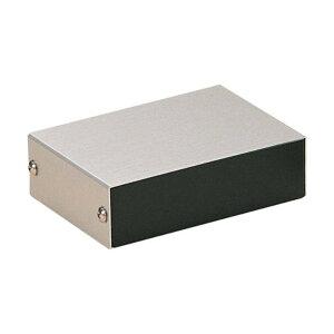 タカチ電機工業 薄型アルミケース YM-300 1点