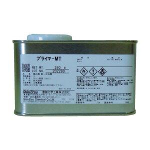 信越化学工業 プライマー 淡黄色透明 PR-C-250 1点