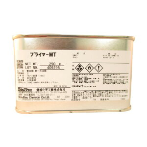 信越化学工業 プライマー 透明 PR-MT-250 1点
