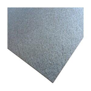 TETSUKO ガルバリウム鋼板 G3321 t2.3mm W100×L100mm B0849S1LPT 2枚