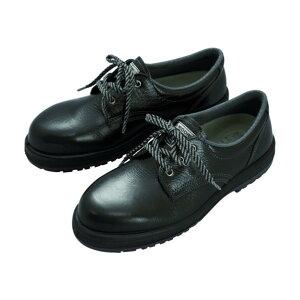 ミドリ安全 女性用ゴム2層底安全靴LRT910ブラック23cm 300 x 164 x 110 mm LRT910-BK-23.0 1点