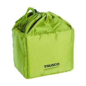 トラスコ(TRUSCO) クッションインナーバッグOD 250 x 185 x 150 mm TCIB-OD 1点