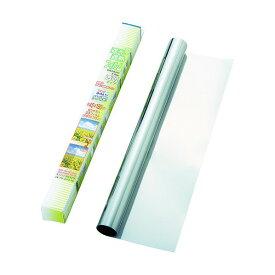 トラスコ(TRUSCO) 遮光・遮熱フィルム450X1800透明 480 x 45 x 40 mm TSF-4518-TM 1点