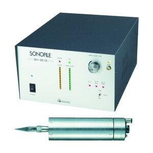 ソノテック SONOFILE 超音波カッター SH-3510.SF-8500RR