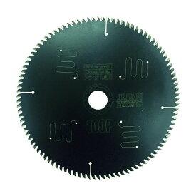 チップソージャパン ドイツファインマックススライド丸鋸用216×100P 230 x 230 x 10 mm TM216-100F