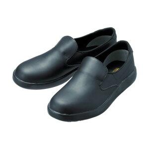ミドリ安全 超耐滑軽量作業靴ハイグリップ23.0CM 284 x 163 x 107 mm H700N-BK-23.0 1点