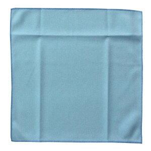 東レ トレシー シルバーアクセサリー磨き上げ用クロス 19×19cm ブルー 1枚