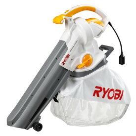 RYOBI(リョービ) ブロワバキューム 長さ903×幅195×高さ480mm RESV-1020 1台