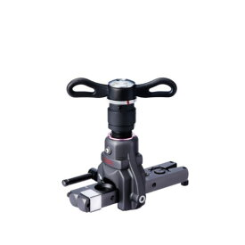 BBK ラチェット式軽量フレアツール 210 x 275 x 145 mm 700-RPA 1台