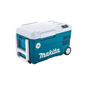 マキタ(makita) 充電式保冷温庫 【本体のみ/バッテリ・充電器別売】 CW180DZ 1台