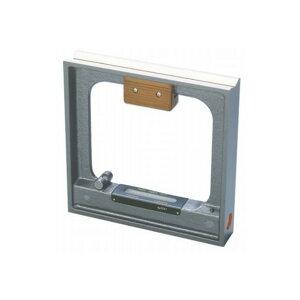 大菱計器製作所 角形水準器 工作用/AB151 KL0.02-150 1個