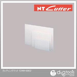 NTカッター カッティングマットカッターマット CMW-606G 1点