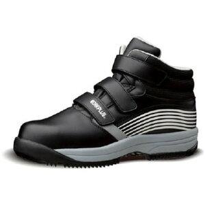 ミドリ安全 簡易防水防寒作業靴MPS−155 MPS-155 27.0