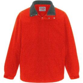 アイトス 防寒ジャケットレッドS 6164-009-S