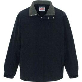アイトス 防寒ジャケットブラック5L 6164-010-5L