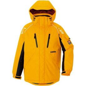 アイトス 防寒ジャケット イエローS AZ-6063-019-S