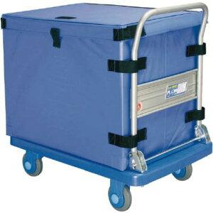 カナツー シートボックス686ブルー 790 x 645 x 115 mm HT-BOX686 B