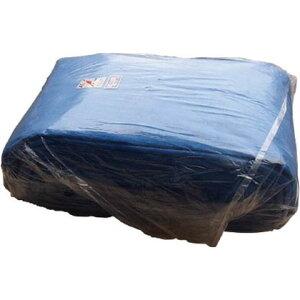 ユタカ #3000 ブルーシート 15m×20m 645 x 575 x 325 mm BS-1520