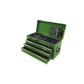 シグネット 50PCメカニックツールセット ライムグリーン 800S-5017LG