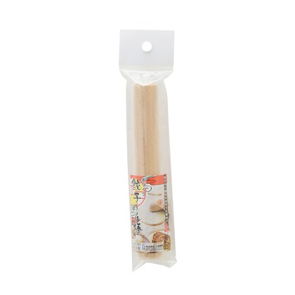 高儀 餃子麺棒 14.5cm 08038 (W)200×(H)45×(D)20mm