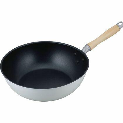 炒め鍋 IH対応 ノルディーズ NR-7963