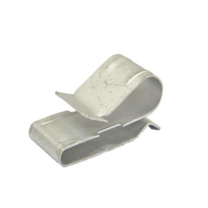 ネグロス電工 FVラック一般形鋼用 LF2 長さ(mm):46.幅(mm):20.高さ(mm):20 LF2-05P 5個