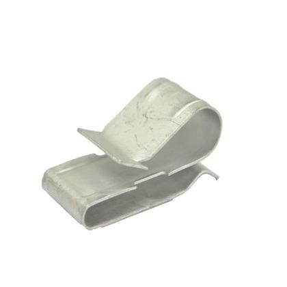 ネグロス電工 FVラック一般形鋼用 LF2 長さ(mm):46.幅(mm):20.高さ(mm):20 LF2-20 20個