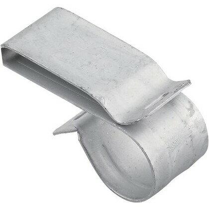 ネグロス電工 FVラック一般形鋼用 LF3 長さ(mm):50.幅(mm):20.高さ(mm):20 LF3-20 20個
