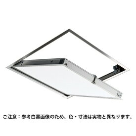 SPG 天井点検口 ホワイト 450角 68345(G)