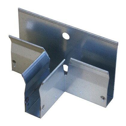 E-SPF(エスピフ) 1×4材専用 位置しるべ クランプ 【T字】