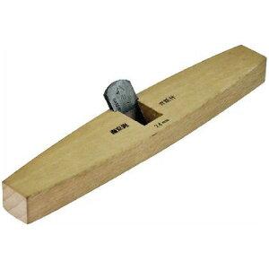 伝匠 南京鉋 安来青紙鋼 鉋刃幅:24mm 伝統工芸 クラフト 三条