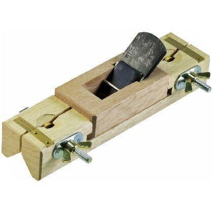 伝匠 角面鉋目盛付 安来青紙鋼 鉋刃幅:31mm 伝統工芸 クラフト 三条