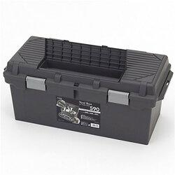 CAINZ(カインズ)ツールボックス#590グレー4415684セット