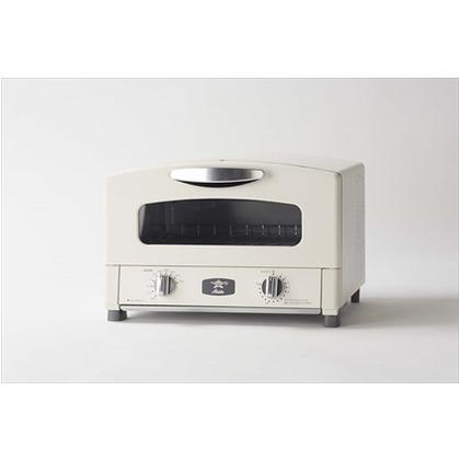 アラジン グラファイトトースター ホワイト AET-GS13N(W) トースター グラファイト アラジン