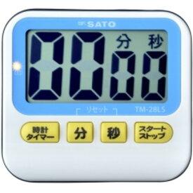 SATO キッチンタイマーアラーム5 92X82X17mm TM-28LS