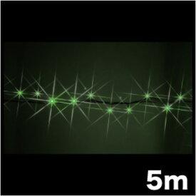 DENSAN LEDイルミネーションストリングライト(ハイグレードタイプ) SJ-E05HG-05GG
