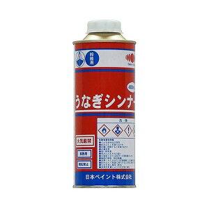 日本ペイントマリン うなぎシンナー 400ml 船底塗料 うすめ液 ニッペマリン 12缶