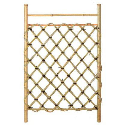 タカショー 白竹枝折戸 白竹 幅600×高さ1050×厚さ30mm SO-1