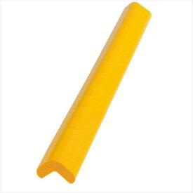 カーボーイ クッションL字型 大 黄 幅約55mmX長さ約400mmX厚さ約18mm
