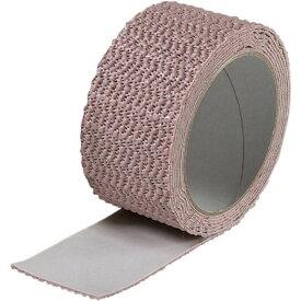 カーボーイ すべり止めテープ ウスチャ 寸法:約巾50×2m巻き 133