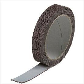 カーボーイ すべり止めテープ コゲチャ 寸法:約巾30×3m巻き 318