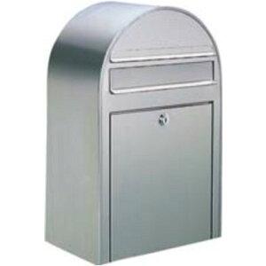 BOBI ボビ 郵便ポスト ステンレス W318×H500×D210mm AAH01A