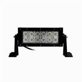 カシムラ LED ワークライト ショート ブラック W260×H120×D85mm ML3